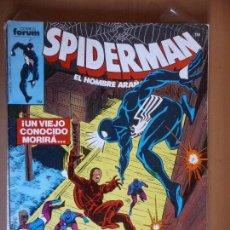 Cómics: SPIDERMAN. VOL 1. Nº 77. FORUM. Lote 105686559