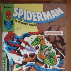 Cómics: SPIDERMAN. VOL 1. Nº 82. FORUM. Lote 105686727
