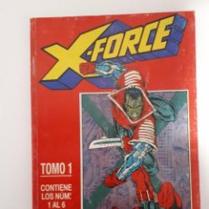 Cómics: X-FORCE RETAPADO TOMO 1. Lote 105699599