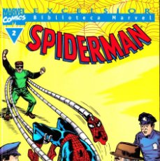 Cómics: BIBLIOTECA MARVEL SPIDERMAN. 35 DE 47. 2003 PLANETA. Lote 105747735