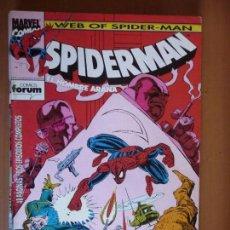 Cómics: SPIDERMAN. VOL 1. Nº 286. FORUM. Lote 105859067