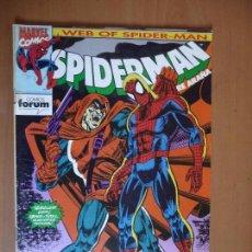 Cómics: SPIDERMAN. VOL 1. Nº 297. FORUM. Lote 105859607