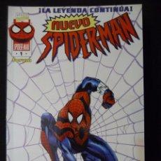 Cómics: SPIDERMAN FORUM VOL 3 COMPLETO 12 TOMOS-NUEVO SPIDERMAN. Lote 105997363