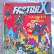Cómics - FACTOR X n°4, Comics Forum - 106071247