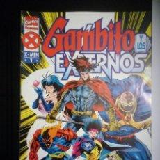 Cómics: LA ERA DE APOCALIPSIS. GAMBITO Y LOS EXTERNOS 1. Lote 106096707