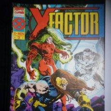 Cómics: LA ERA DE APOCALIPSIS. X FACTOR 2. Lote 106096891
