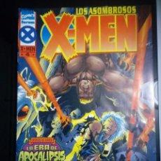 Cómics - LA ERA DE APOCALIPSIS. X MEN. LOS ASOMBROSOS. 4 - 106097239