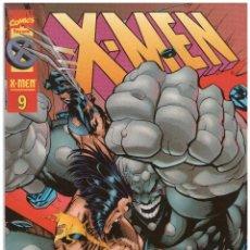 Cómics: X-MEN VOLUMEN 2. FORUM . LOTE DE 60 NUMEROS DE ENTRE LOS 100 PRIMEROS. Lote 106588303