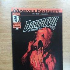 Cómics: DAREDEVIL VOL 5 #38 (MARVEL KNIGHTS). Lote 106664895