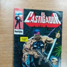 Cómics: CASTIGADOR #42. Lote 106665451