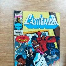 Cómics: CASTIGADOR #45. Lote 106665515