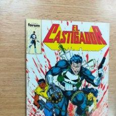 Cómics: CASTIGADOR #19. Lote 106665535