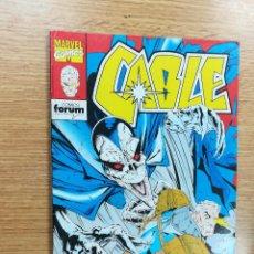 Cómics: CABLE VOL 1 #14. Lote 106665639