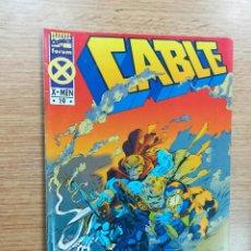 Cómics: CABLE VOL 1 #19. Lote 106665675