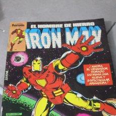 Cómics: IRON MAN 2 VOLUMEN 1 FORUM. Lote 106669375