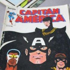 Cómics: CAPITAN AMERICA 39 VOLUMEN 1 FORUM. Lote 106669859