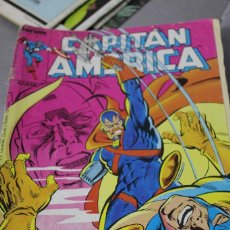 Cómics: CAPITAN AMERICA 42 VOLUMEN 1 FORUM. Lote 106669915