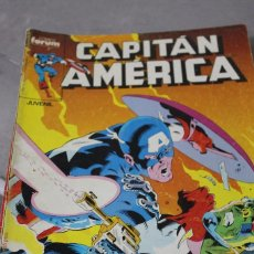 Cómics: CAPITAN AMERICA 37 VOLUMEN 1 FORUM. Lote 106669963