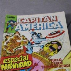 Cómics: CAPITAN AMERICA 24 VOLUMEN 1 FORUM. Lote 106670011