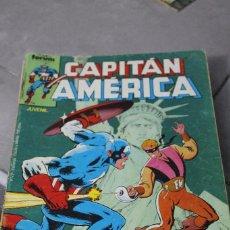 Cómics: CAPITAN AMERICA 25 VOLUMEN 1 FORUM. Lote 106670031
