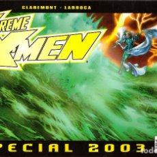 Comics : COMIC X-TREME X-MEN, ESPECIAL 2003; FORUM - OFERTAS DOCABO TEBEOS. Lote 106864971