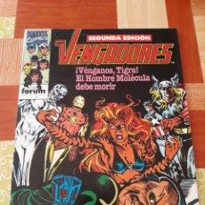 Cómics: LOS VENGADORES VOLUMEN 1 N°30 ( FORUM). Lote 106899130
