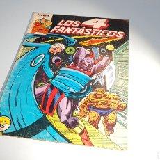 Cómics: LOS 4 FANTASTICOS 7 FORUM. Lote 107071012