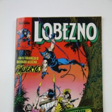 Cómics: CÓMIC LOBEZNO - VOLUMEN 1 NÚMERO 5 - LA LUNA DEL CAZADOR - COMICS FORUM AÑO 1989. Lote 107489922