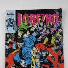 Cómics: CÓMIC LOBEZNO - VOLUMEN 1 NÚMERO 7 - MR. ARRÉGLALO LLEGA A LA CIUDAD - COMICS FORUM AÑO 1989. Lote 107489947