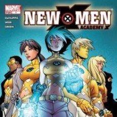 Cómics: NEW X- MEN VOL 1 COMPLETA 38 NUMEROS. Lote 107711395