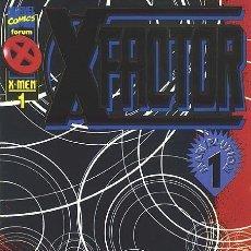 Cómics: X-FACTOR VOL 2 COMPLETA - 39 NUMEROS. Lote 107712087