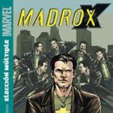 Cómics: TOMO X-FACTOR MADROX. Lote 107712543