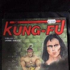 Comics: KUNFU TOMO I. Lote 107713407