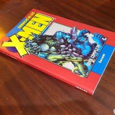 Cómics: X MEN CRONICAS MUY BUEN ESTADO OBRA COMPLETA FORUM. Lote 107888259