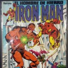 Fumetti: IRON MAN Nº 34_FORUM. Lote 107918879
