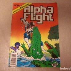 Cómics: ALPHA FLIGHT 38. Lote 107981027