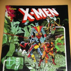 Cómics: X- MEN, DIOS AMA, EL HOMBRE MATA, ED. FORUM, AÑO 1993, PATRULLA X, TOMO PRESTIGE. Lote 108015683