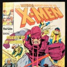 Cómics: COMIC FORUM MARVEL COMICS Nº 2 X-MEN MUERTE DE UN HOMBRE-X. Lote 108033843