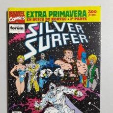 Cómics: COMICS SUPER HEROES, EXTRA PRIMAVERA. Lote 108375203