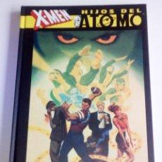 Cómics: X-MEN: HIJOS DEL ATOMO - JOE CASEY, STEVE RUDE, PAUL SMITH Y ESAD RIBIC - PERFECTO ESTADO. Lote 108378655