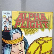 Cómics: ALPHA FLIGHT, Nº 20, COMICS FORUM, AÑO 1985. Lote 108431475