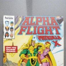 Cómics: ALPHA FLIGHT, Nº 24, COMICS FORUM, AÑO 1985. Lote 108431527