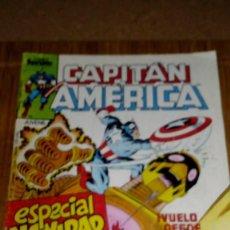 Cómics: CAPITÁN AMÉRICA Nº 24. Lote 108808767