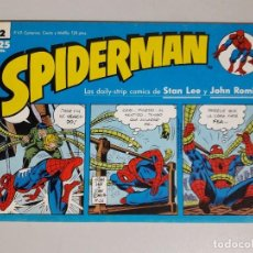 Cómics: COMICS SUPER HEROES. SPIDERMAN Nº 2. Lote 108920635