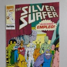 Cómics: COMICS SUPER HEROES. THE SILVER SURFER .Nº 3. Lote 108923431