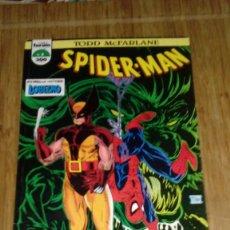 Cómics: SPIDERMAN DE TODD MCFARLANE Nº 5. Lote 109030375
