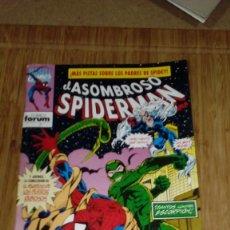 Cómics: SPIDERMAN EL ASOMBROSO SPIDERMAN Nº3. Lote 109108135