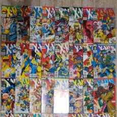 Cómics: X MEN 34 TOMOS. MARVEL. FORUM. Lote 109120048