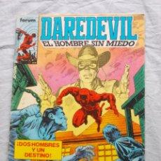 Cómics: DAREDEVIL VOL-1 Nº 38. FORUM. Lote 109181191