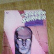 Cómics: SILVER SURFER PRESTIGE Nº 3. Lote 109188867